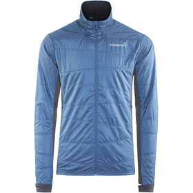 Norrøna Falketind Alpha60 Jacket Men blue